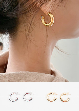 모더링 earring (2color)